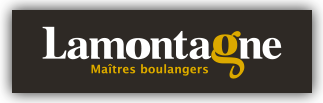 Logo Pâtisserie Lamontagne Victoriaville