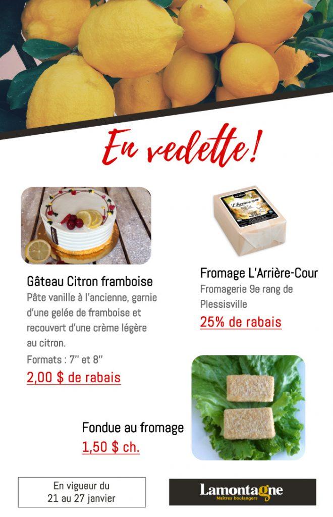 Image promotion Lamontagne